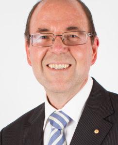 Trevor Cairney